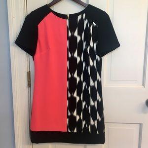 NWOT Ivanka Trump Women's Size 2 Shift Dress